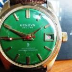ceas Genova De Luxe 1