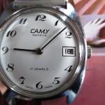 01 ceas Camy Genève mecanism FHF 82-4
