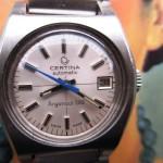 01 ceas Certina Argonaut 280 automatic mecanism 17-351
