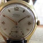 01 ceas Technos Antimagnet mecanism Felsa F 390
