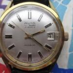 01 ceas Avia matic mecanism ETA 2472