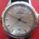 01 ceas Doxa automatic mecanism ETA 2836-2