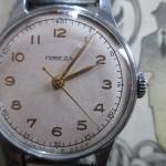 01 ceas Pobeda mecanism 2608