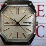 01 ceas Raketa model rar, mecanism 2628.H