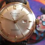 ceas Endura Super 66 mecanism Dugena 1100 - a