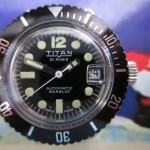 ceas Titan diver mecanism ETA 2551 - a