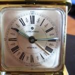 ceas de voiaj Junghans Silentic - a