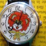 01 ceas Chaika pentru copii, mecanism 1601 A