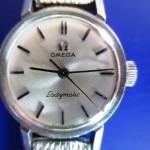 01 ceas Omega Ladymatic calibru 671