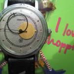 01 ceas Raketa Copernikus mecanism 2609.НП