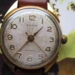 ceas Volna mecanism 2809 A cu microregulator - a