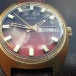 01 ceas Slava automatic mecanism 2427