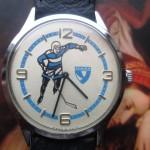 01 ceas Chaika hochei mecanism 1601A