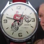 01 ceas Chaika motociclism mecanism 1601A