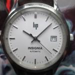 01 ceas Lip Insignia mecanism 2813