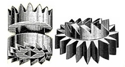 x05-pinion culisant