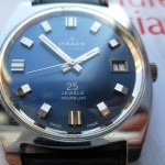 01 ceas Itraco mecanism automatic AS 2073