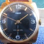 01 ceas Pobeda NOS, mecanism ZiM 2602