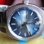 01 ceas Mondaine mecanism ETA-ESA 9183, primul mecanism elvetian cu quartz