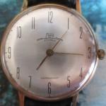 01 ceas Mir (Luch) extraplat, mecanism 2209