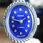 01 ceas dama Chaika mecanism 1301