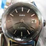 01 ceas Zaria 22 rubine mecanism 2014A