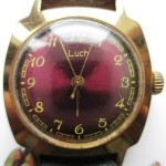 01 ceas de dama Luch mecanism 1809
