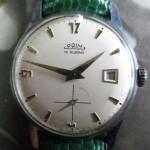 01 ceas Prim, calibrul 521