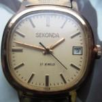 01 ceas Sekonda mecanism 2614.2H