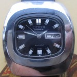 01 ceas Citizen automatic TV dial mecanism Citizen 6501