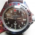 01 ceas Komandirskie submarin mecanism 2414