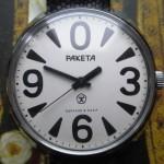 01 ceas Raketa ora zero, mecanism 2609.HA