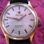 01 ceas Roamer Elegant mecanism MST 521