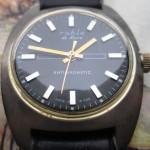 01 ceas Ruhla de Luxe mecanism UMF 24-24