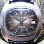 01 ceas Tanus (Gibraltar) automatic, mecanism Poljot 2616.1H