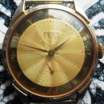 01 ceas Fero 'transparent' mecanism EB 1343