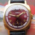 01 ceas Pobeda dama mecanism ZiM 2602