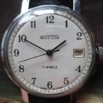 01 ceas Wostok oval, mecanism 2414 A