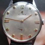01 ceas Cyma mecanism R.701
