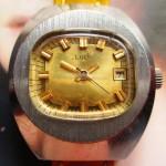 01 ceas Luch dama otel, mecanism 1814