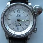 01 ceas Oris Flight Timer mecanism Oris 635 ETA 2836-2