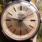 01 ceas Raketa serie capac 457, mecanism 2609.HA