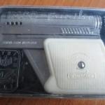 01 bricheta vintage IMCO Gunlite, model 6900