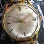 01 ceas Dugena automatic calibru 1059, Bernhard Forster 196