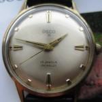 01 ceas Osco S, mecanism OS 800