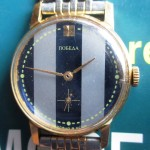 01 ceas Pobeda mecanism ZiM 2602