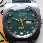 01 ceas automatic Wakmann mecanism ETA 2790-1
