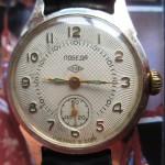 01 ceas Pobeda Petrodvorets mecanism 2601