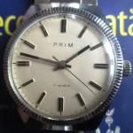 01 ceas Prim made in Czechoslovakia calibru 66