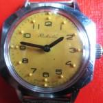 01 ceas Raketa pentru nevazatori, mecanism 2601.H
